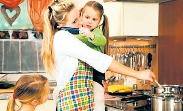 Ev İşleri ve Kadınlar