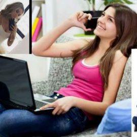 Chat sitelerinde kızlarla sohbet et chat odaları
